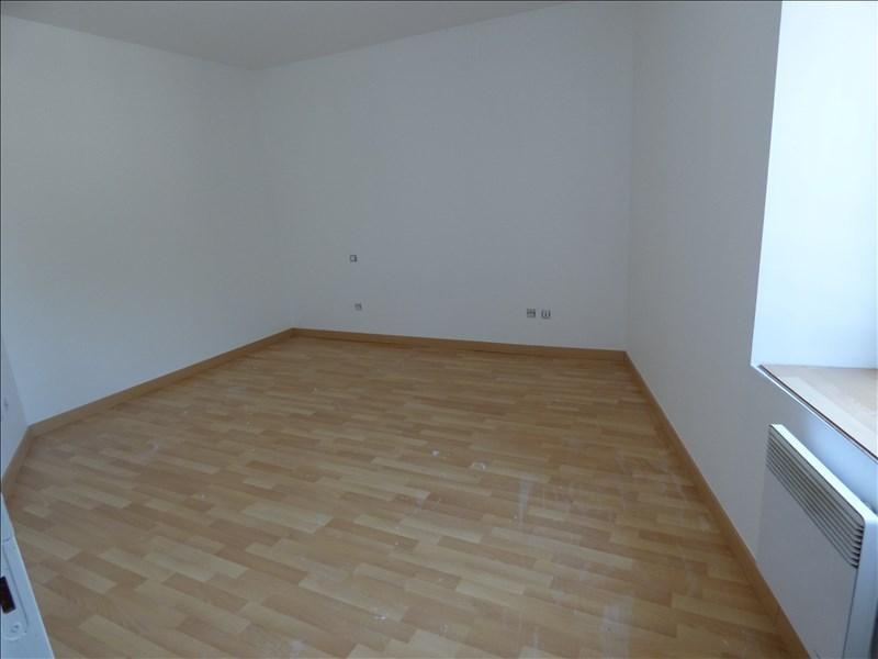 Rental apartment Mazamet 595€ CC - Picture 5