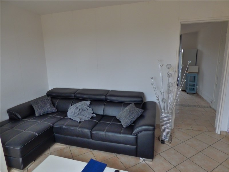 Sale apartment Yzeure 65 000€ - Picture 1