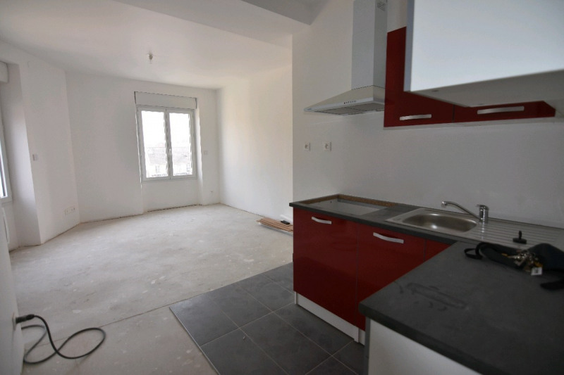 Location appartement Neuilly en thelle 730€ CC - Photo 1