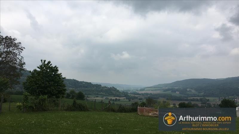 Vente terrain Chabons 75000€ - Photo 1