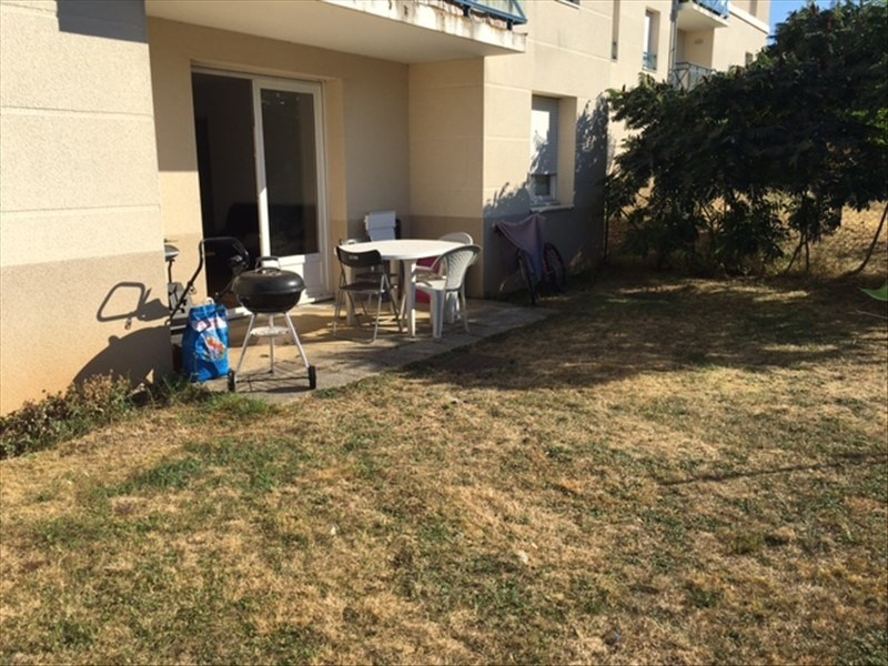 Sale apartment Poitiers 91 300€ - Picture 1