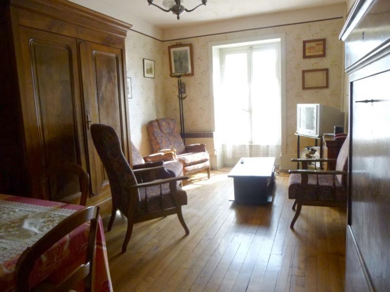 Vente maison / villa Pannessières 120000€ - Photo 4