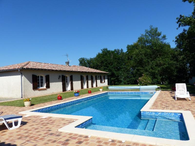 Vente maison / villa Layrac 312000€ - Photo 2