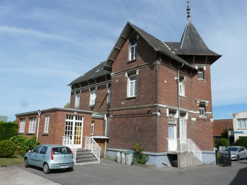 Vente maison / villa St omer 332 000€ - Photo 1