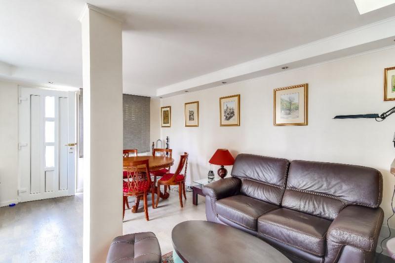 Revenda apartamento Colombes 250000€ - Fotografia 5