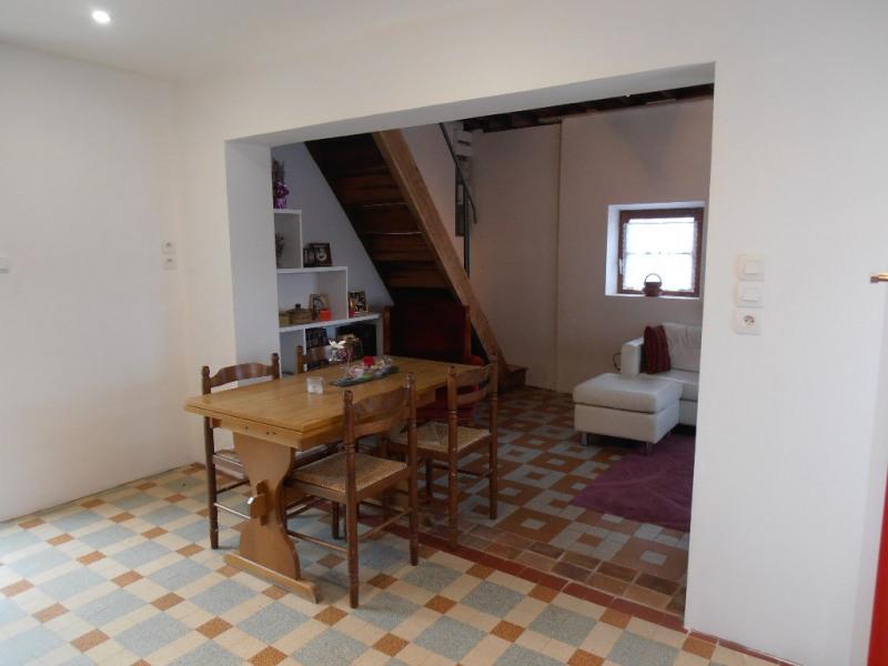 Vendita casa Beaumesnil 108000€ - Fotografia 2