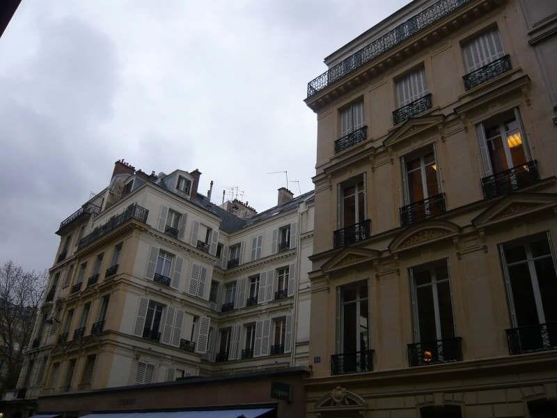 Rental office Paris 8ème 6114€ HT/HC - Picture 1