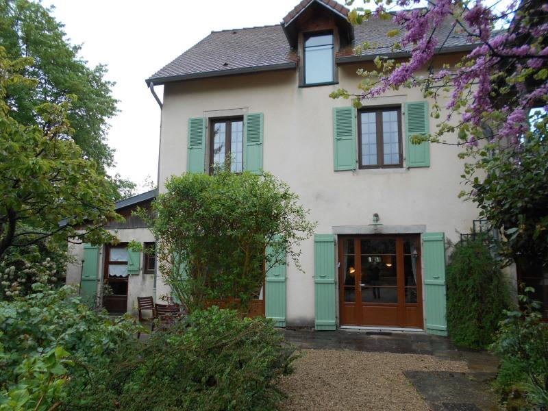 Vente maison / villa Passenans 350000€ - Photo 2