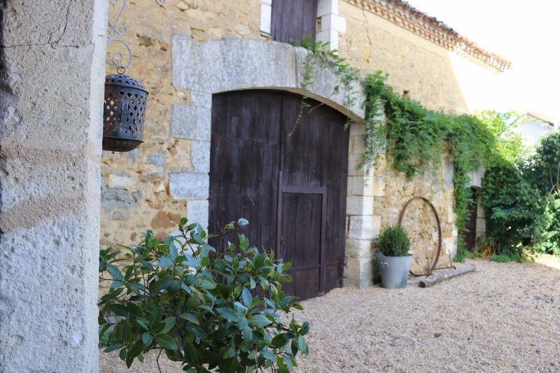 Vente maison / villa St jean de cole 181900€ - Photo 3
