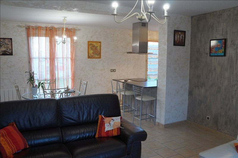 Vente maison / villa Ennery 376200€ - Photo 5