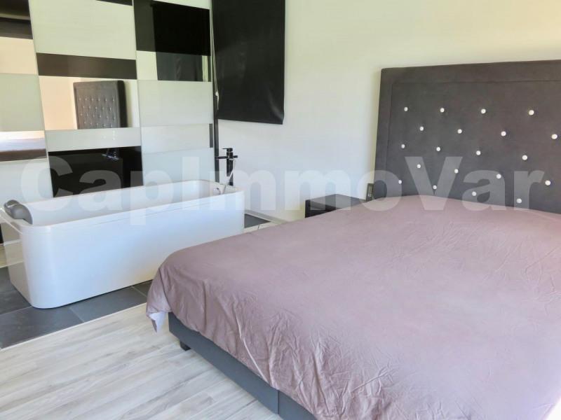 Vente de prestige maison / villa Le beausset 770000€ - Photo 10