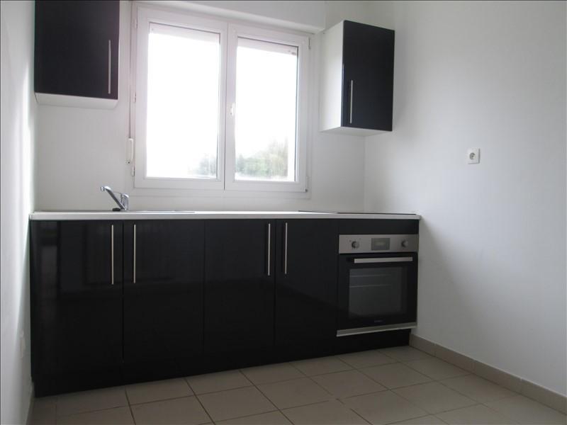 Rental house / villa Lapugnoy 650€ CC - Picture 3