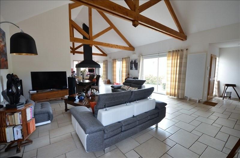 Vente de prestige maison / villa Croissy sur seine 1160000€ - Photo 3