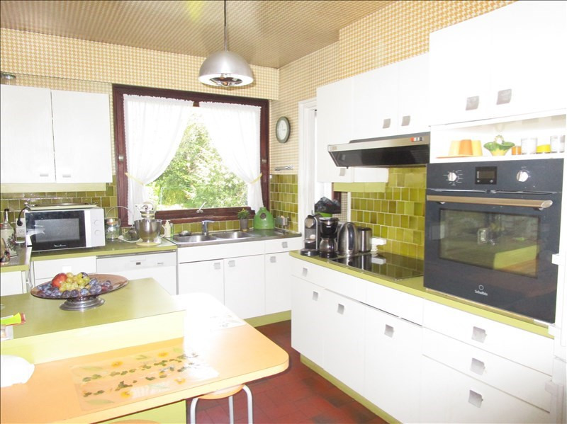 Vente appartement Versailles 880000€ - Photo 3