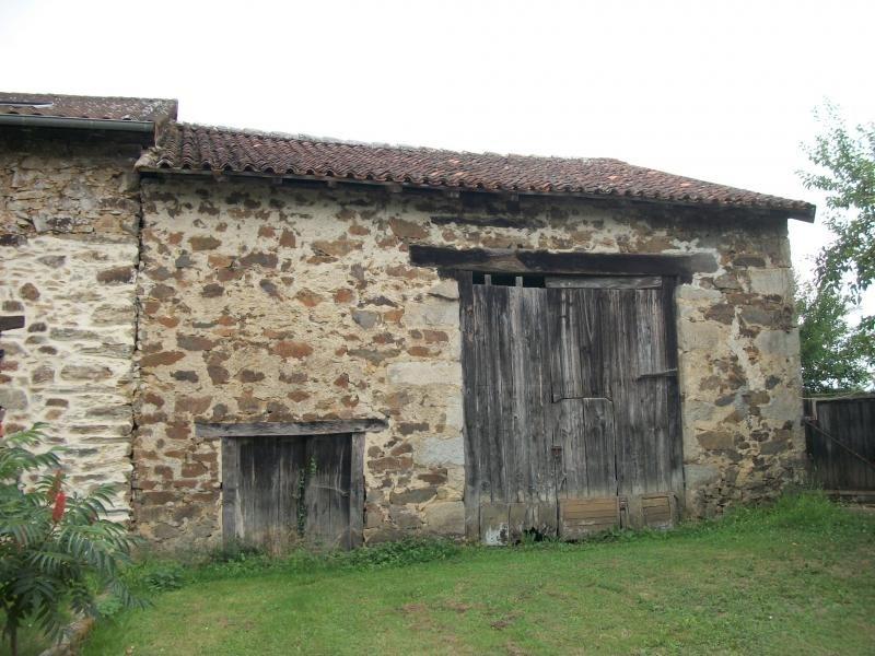 Vente maison / villa Meilhac 33000€ - Photo 5