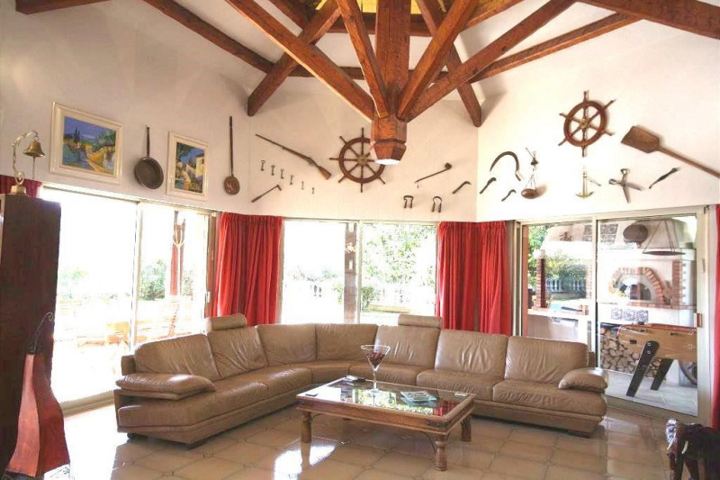 Deluxe sale house / villa Antibes 1 299 000€ - Picture 4