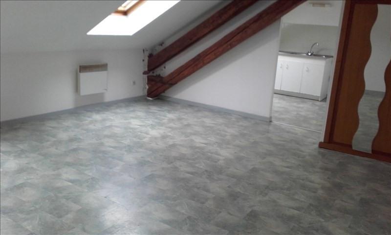Appartement 3 pièces Lorquin