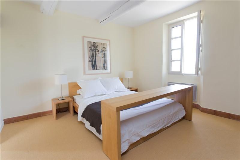Verkoop van prestige  huis Vacqueyras 590000€ - Foto 9
