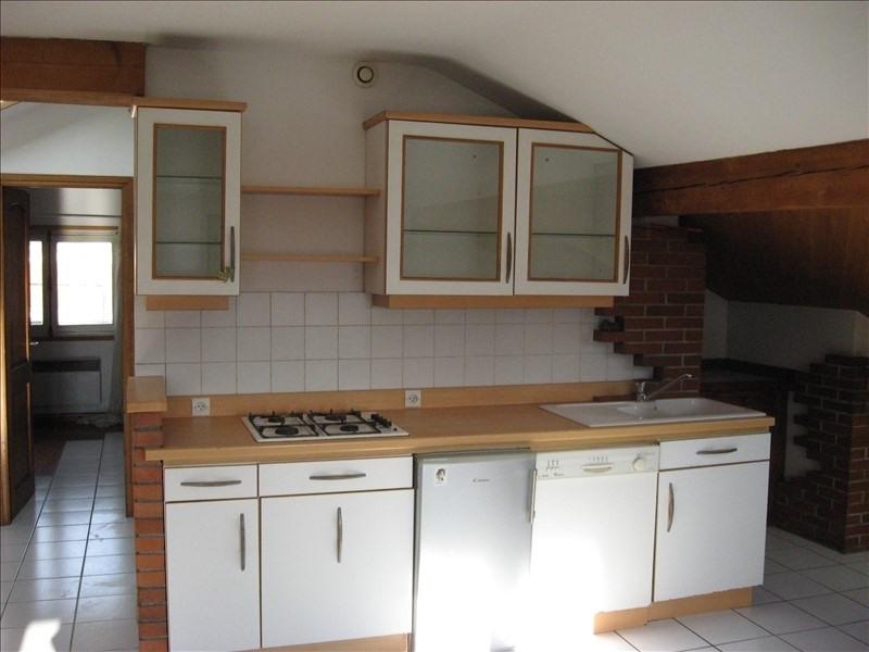 Vente appartement Grenoble 92000€ - Photo 6