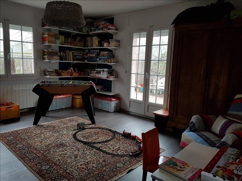 Vente maison / villa Parempuyre 344500€ - Photo 6