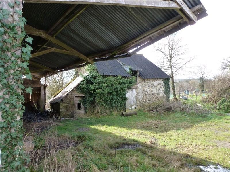 Vente maison / villa Ploeuc sur lie 49500€ - Photo 3