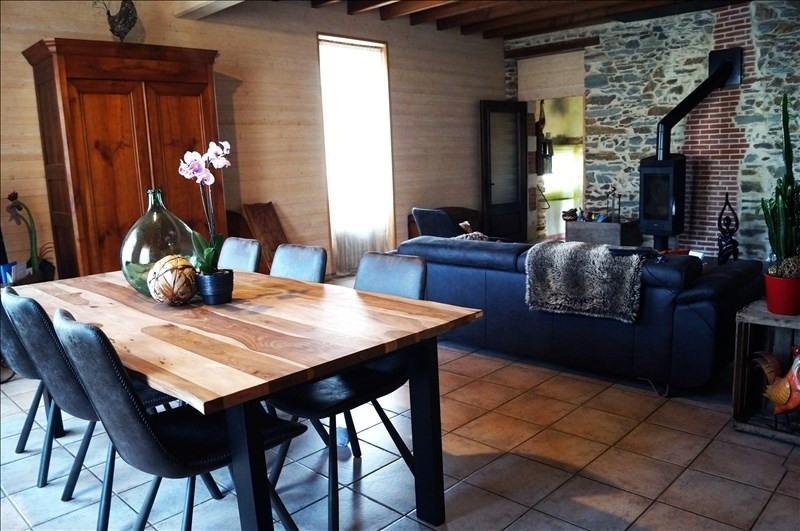 Vente maison / villa Riaille 219450€ - Photo 2