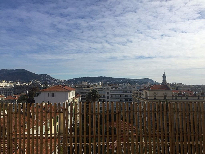 Vente de prestige appartement Nice 558000€ - Photo 3