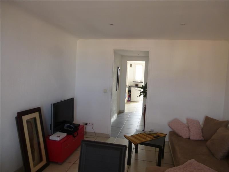 Vente appartement Le golfe juan 219000€ - Photo 7
