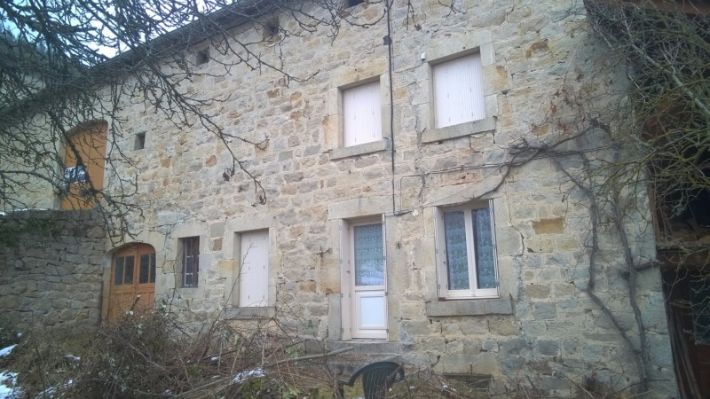 Sale house / villa Blavozy 138 500€ - Picture 1