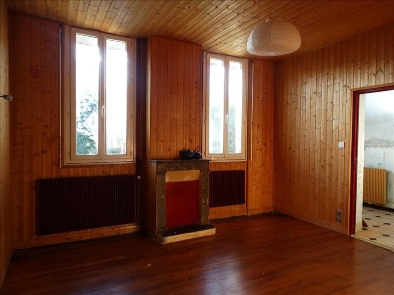 Vente maison / villa Cantenac 149800€ - Photo 4
