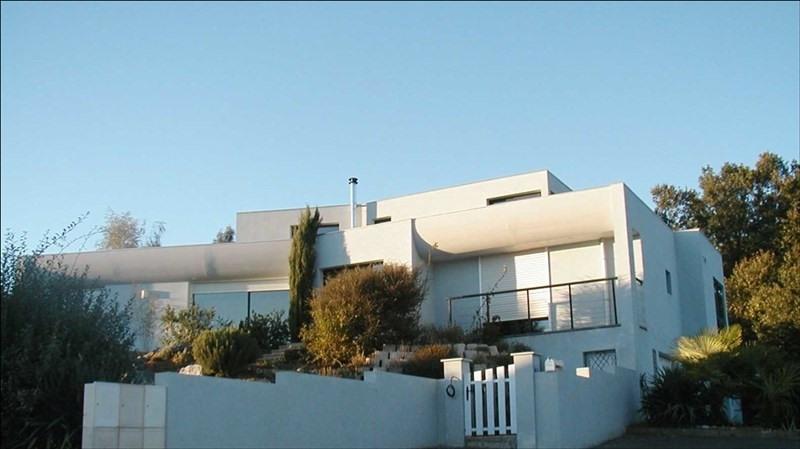 Vente de prestige maison / villa Serres castet 638000€ - Photo 1