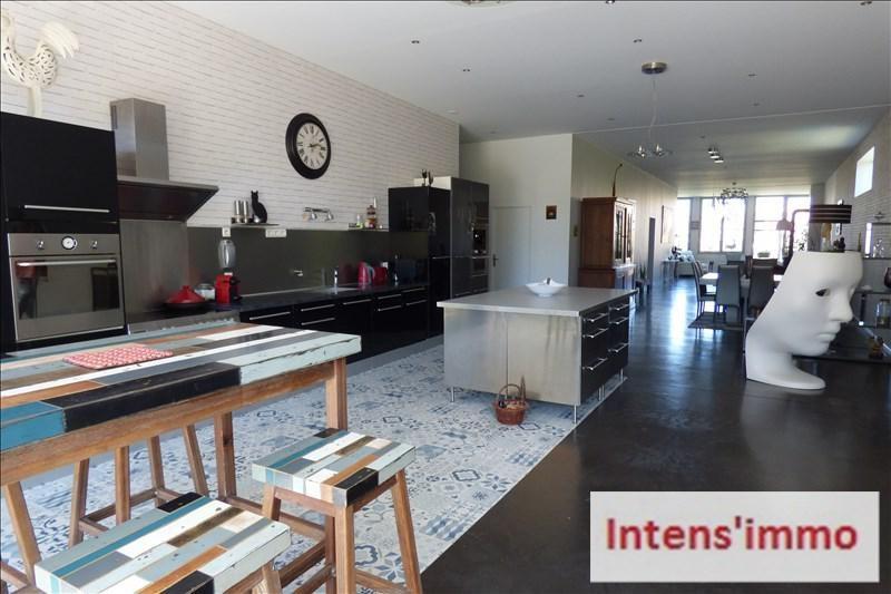 Vente de prestige loft/atelier/surface Romans sur isere 579000€ - Photo 1