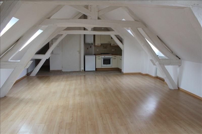 Location appartement Auxerre 590€ CC - Photo 1