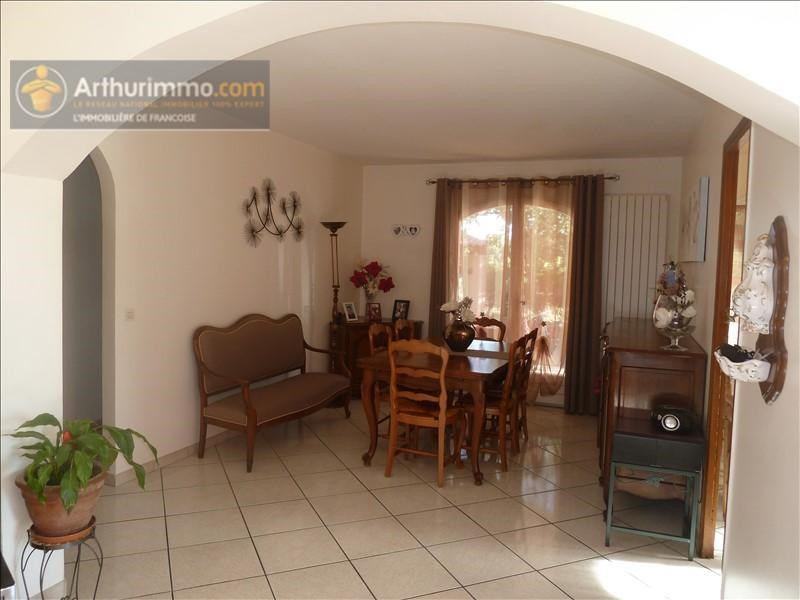 Sale house / villa St maximin la ste baume 418000€ - Picture 5