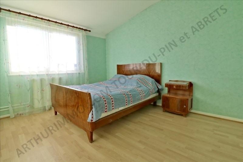 Sale house / villa La tour du pin 145000€ - Picture 6