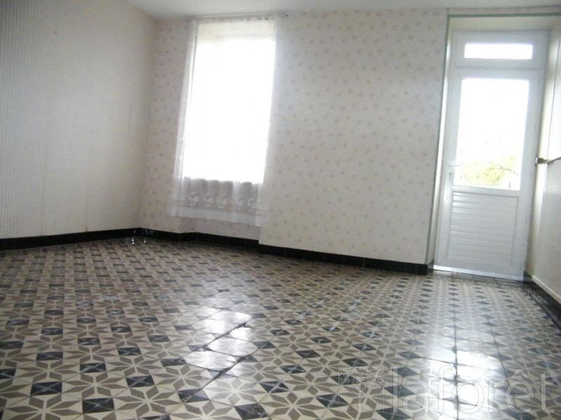 Sale house / villa Saint aubin des ormeaux 106600€ - Picture 2