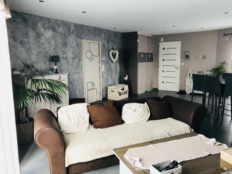 Sale house / villa Parentis en born 318000€ - Picture 2