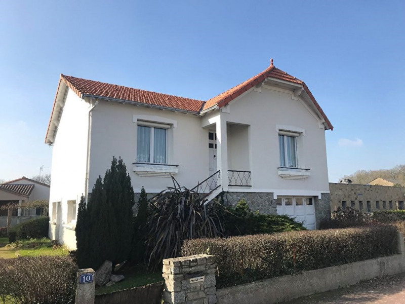 Vente maison / villa Ste flaive des loups 137000€ - Photo 1