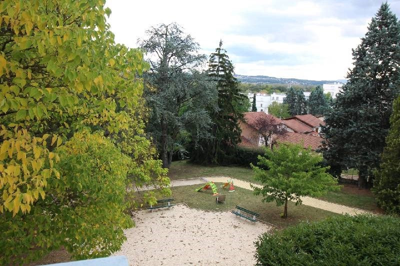 Sale apartment Vernaison 151 000€ - Picture 2