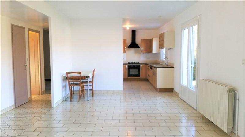 Sale house / villa Les bordes 162750€ - Picture 2