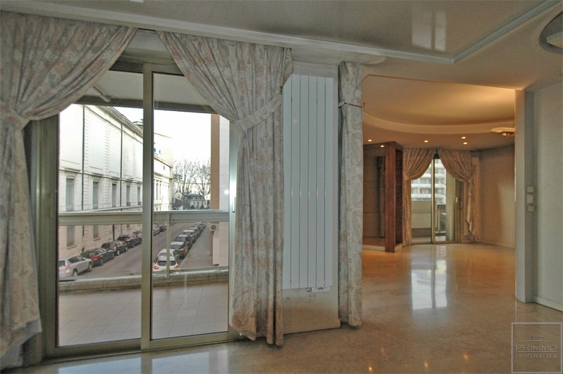 Sale apartment Lyon 6ème 760 000€ - Picture 4