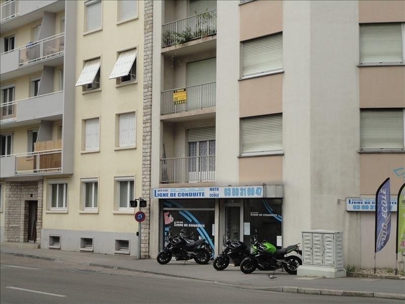 Vente appartement Dijon 76000€ - Photo 2