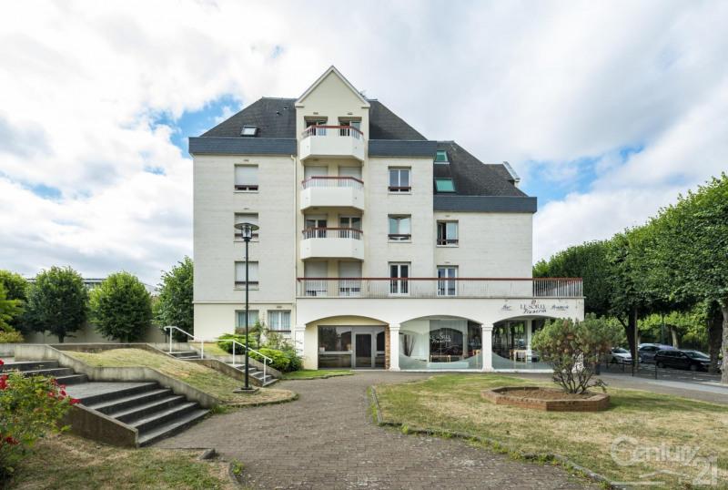 Revenda apartamento Caen 284000€ - Fotografia 10
