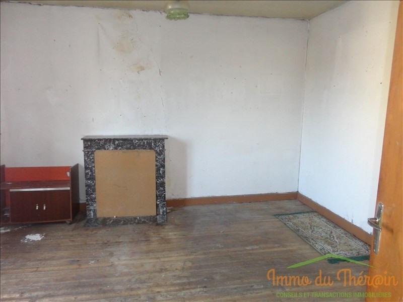 Vente maison / villa Cramoisy 97000€ - Photo 6