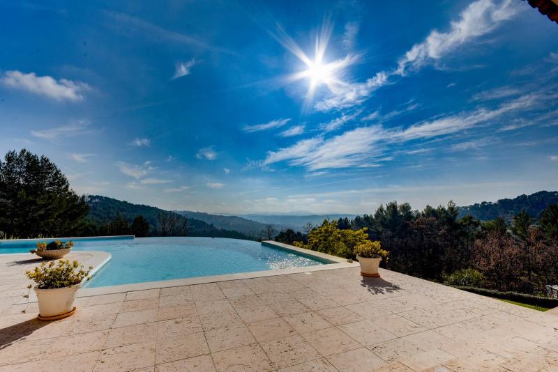 Immobile residenziali di prestigio casa Fayence 2700000€ - Fotografia 5