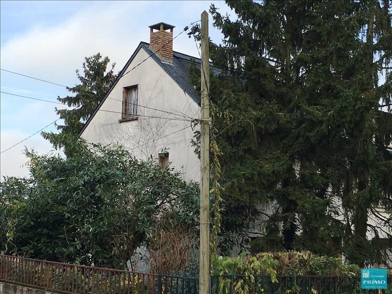 Vente de prestige maison / villa Chatenay malabry 1137000€ - Photo 1