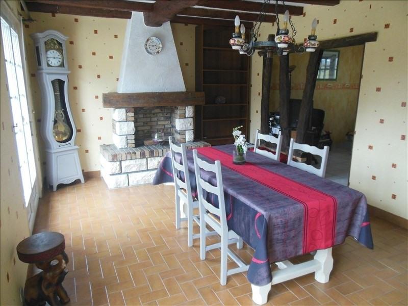 Vente maison / villa Amfreville la mi voie 239000€ - Photo 1