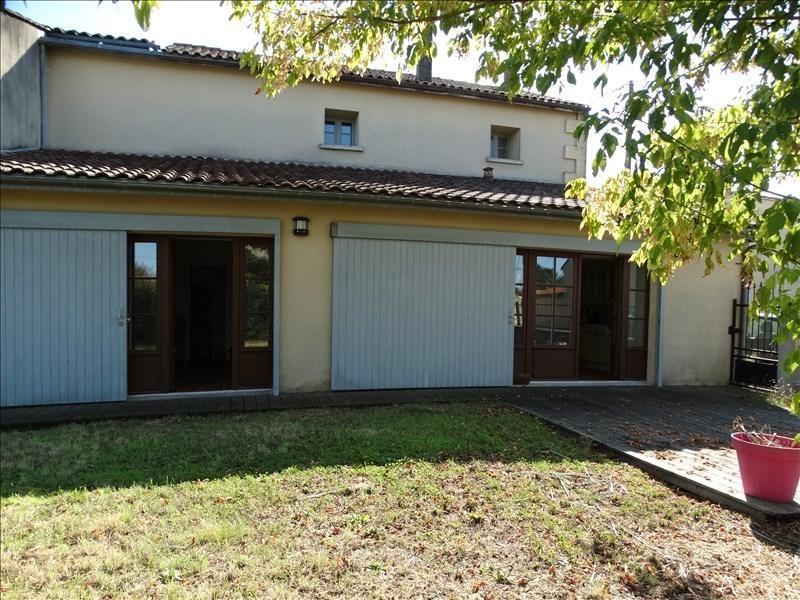 Sale house / villa Soussans 249900€ - Picture 5