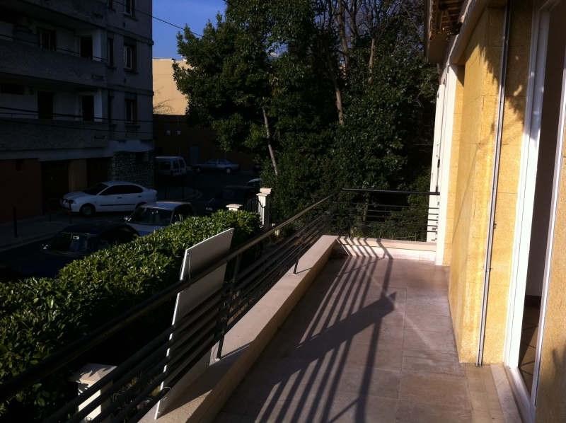 Rental apartment Nimes 810€ CC - Picture 6