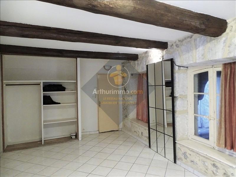 Vente appartement Sete 42000€ - Photo 6